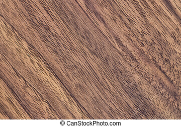 Walnut Wood Texture - Walnut hardwood texture sample, with...