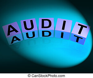 Audit Dice Refer to Investigation Examination and Scrutiny -...