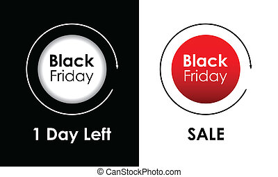 Black friday banners,vector design,special sales, promotional an