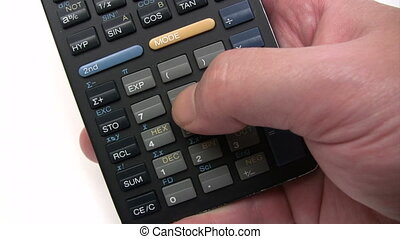 Calculations - Canon HV30. HD 16:9 1920 x 1080 @ 25.00 fps....