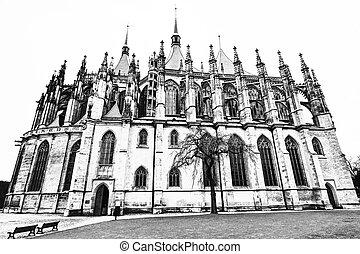 Saint Barbara Church - Saint Barbara's Church (often...