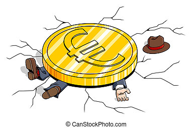 Weight of the Euro