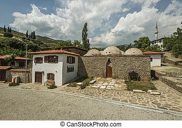 Birgi, Odemis, Izmir, Turkey