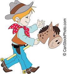 kowboj