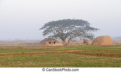 Hut Myanmar