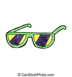 cartoon x ray spectacles