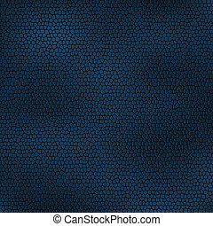 background abstract skin texture  blue