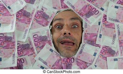 eating euro