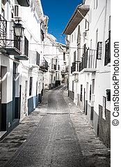 Alhama de Granada, Andalusia, Spain
