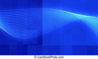 abstract line motion background