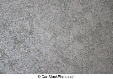 gris, beige, argent, marbre, papier, texture