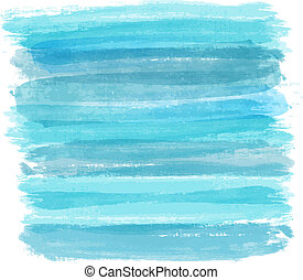 Painted lines imitation background - Painted blue lines...