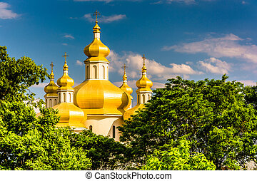 St. Michael The Archangel Ukranian Catholic Church in...