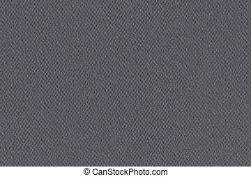 Dark Gray Pastel Paper - Photograph of artists coarse grain...