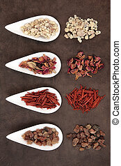 Fragrant Selection - Frankincense, myrrh, sandalwood and...