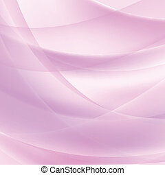 Abstract wavy background. Gradient mesh