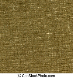 brown coarse canvas background - texture of coarse brown...