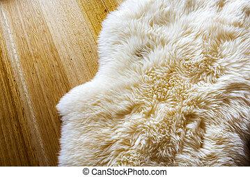 schaffell stock foto bilder schaffell lizenzfreie bilder und fotografien von tausenden. Black Bedroom Furniture Sets. Home Design Ideas