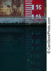Water level