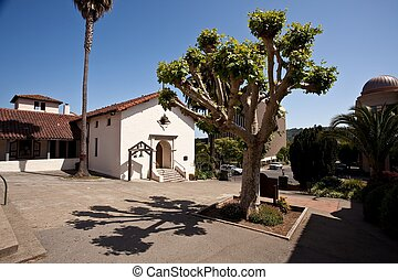 Mission San Rafael Arc�ngel was founded on December 14,...