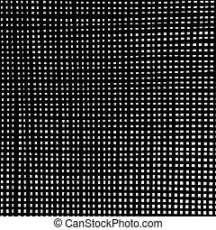 Grid Grunge Background