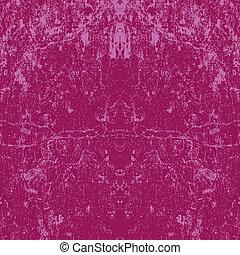 Crimson Texture Plaster