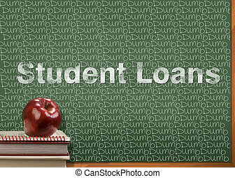 Student Loans. - Student loans are dumb.