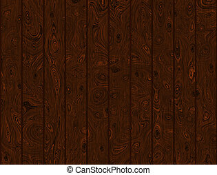 Wooden Panels - Wooden panels texture and background.