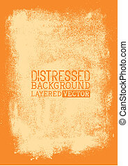 Distressed Background texture