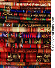 Handmade Blankets - Handmade blankets in a variety of...