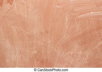 pink chalkboard
