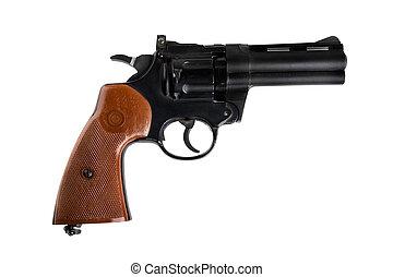 Aire, arma de fuego