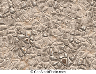 natural rock texture backgrounds wall - natural brown rock...