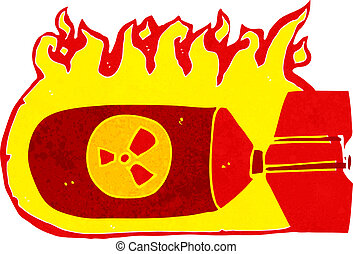 Nuclear bomb Clip Art Vector and Illustration. 2,183 Nuclear bomb ...