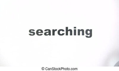 Searching - Canon HV30. HD 16:9 1920 x 1080 @ 25.00 fps....