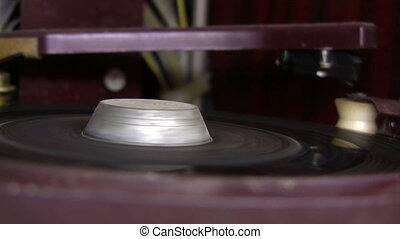 Playing Jukebox - Canon HV30. HD 16:9 1920 x 1080 @ 25.00...