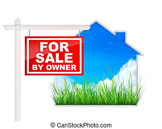 For Sale by Owner - Real Estate Tablet – For sale by...