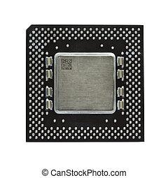 moderno, CPU