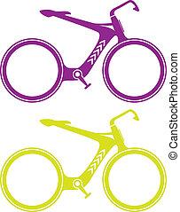 Designers Bike