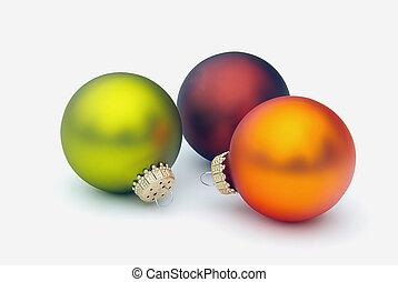 christmas ball 20
