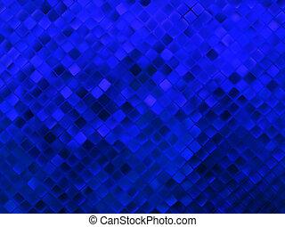 Amazing template design on blue glittering. EPS 8 - Amazing...