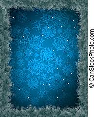 Christmas banner template. EPS 8