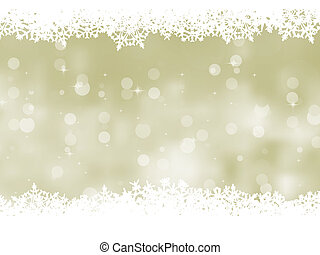 Elegant Christmas Baubles. EPS 8 vector file included