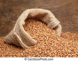 grano, bolsa