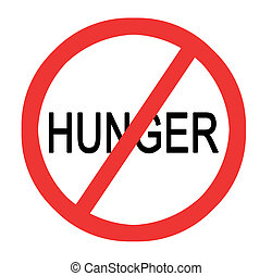 Stop hunger!
