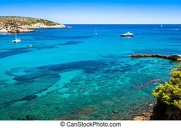 San Miguel - Ibiza - Balearic Islands - Spain