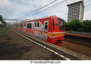 Express Railway