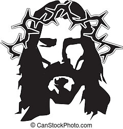 Jesus Faith Religious Clipart - Jesus Faith Religious Vector...