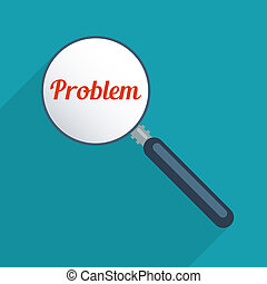 Problem solving - Concept for finding solutions, problem...