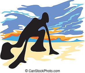 Bunch Start athletics shadow man ru - Shadow man athletics...